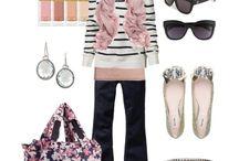 My Style / by Sarah Dopko Scheffel