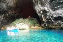 Places I'd love to go / by Pimi Ravizza
