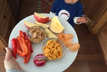 toddlers food