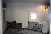 Slaapkamer Miriam & Marije