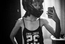 Motogirls ❤️⚡️