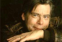 Stephen King / Anything Stephen King writes!