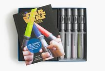 May The Force Be With Them / Fun finds for the littlest Star Wars geeks.