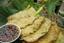 Kuliner khas Purwokerto / Makanan khas kota satria