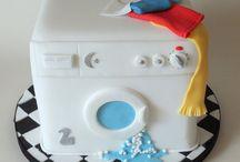 tort masina de spalat