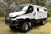 Earthcruiser Iveco Euro 6 / travel, vechicle, expedition, offroad, truck, car, holiday, 4x4, earthcruiser, 4wd motorhome.