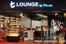 T Lounge Dilmah
