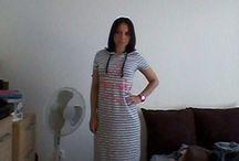 Dluga Sukienka r.36