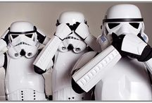 Star Wars! Oh, My!