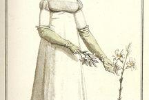 Fashion plates: 1814