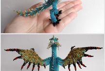 beads / koraliki