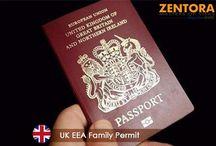 UK EEA Family Permit