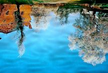 Reflets - Reflections