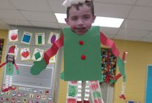 school Christmas craft ideas