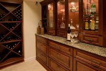 Wine Cellar / Wine Cellar design