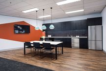 S28 PROJECT - ERM Power / STATE28 is proud to showcase this amazing office and break out space fit out