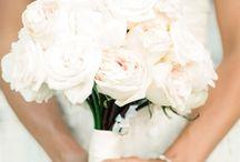 Wedding Flower Ideas / by Jen H