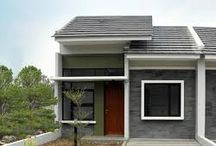 Rumah minimalis kecil