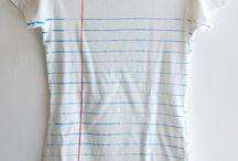 Tshirt / Tasarım