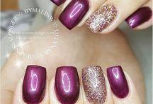 Esmaltados para uñas