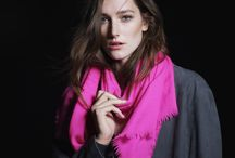 SCARVES AND TIES NEWLY EXPANDED COLLECTION / Explore a selection of scarves and ties for men and women, luxuriously light and meticulously crafted to meet every need and fulfill every desire. / by Bottega Veneta