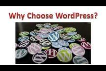 WordPress / I use and love WordPress - here's why.