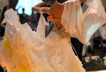танцы стандарт