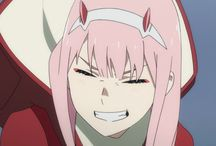 my wife Zero Two