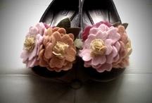 Shoe Sugar / by Kathleen Frances