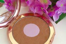 Beauty / Recensioni di prodotti cosmetici e make up