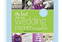 Useful books to plan your wedding