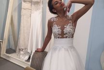 Italy Bridal Expo - 2016 / Preview 2016 bridal collection by Maison Signore. www.maisonsignore.it