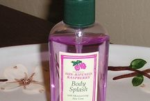 Vintage Bath and Body Works