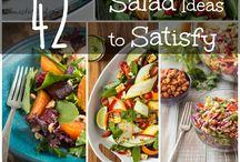 Salad Days / by Betty Jackson
