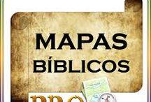 biblias e mensagens