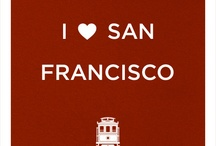 SAN  FRANCISCO and Marin County ... / I left my heart in SAN FRANCISCO......the most beautiful city in the world.....if You never been, please visit soon, You want be sorry...it's AMAZING place to visit or live around there....I also added Lake  Tahoe love there , is so so beautiful.... / by R I