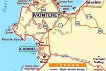 Monterey / California