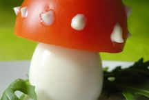 Recipes Vegetables / by Christen Weitz