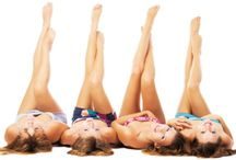 "Professional cosmetics / High quality professional Italian cosmetics ""Beauty Salon"" and natural cosmetics ""Verdeoasi""."