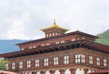 Travel: Bhutan