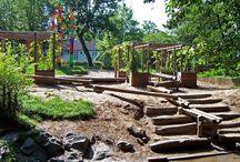 Kiga Spielplatz