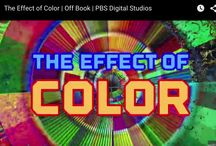 Videos for Teaching Color