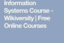 Free Online Courses / A repository of free online courses that interest me