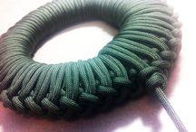 Rope craft