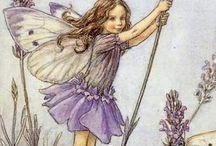 Angels * fairies