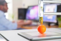 3 D  PRINTING OF FOOD - TECHNO TREND