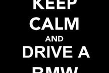 Bmw / Driving safe & luxury