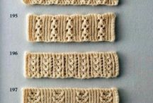 EDGES for knitting
