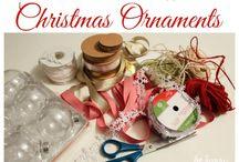 Christmas / Christmas stuff