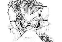 Burlesque / by Shana Munch